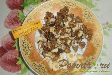 Паштет из яиц с луком и орехами Шаг 4 (картинка)