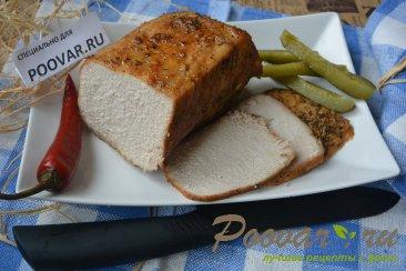 Свинина в сливочном масле Изображение