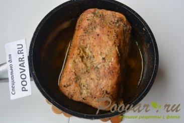 Свинина в сливочном масле Шаг 6 (картинка)