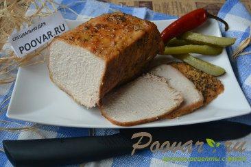 Свинина в сливочном масле Шаг 10 (картинка)