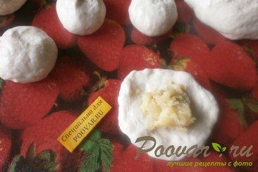 Постные жареные пирожки с луком и картофелем Шаг 12 (картинка)