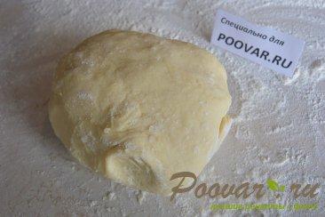 Сахарное печенье Шаг 5 (картинка)