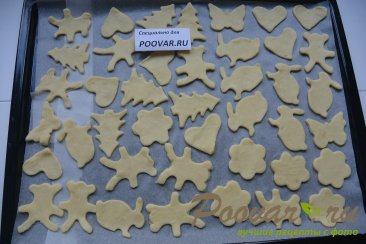 Сахарное печенье Шаг 8 (картинка)