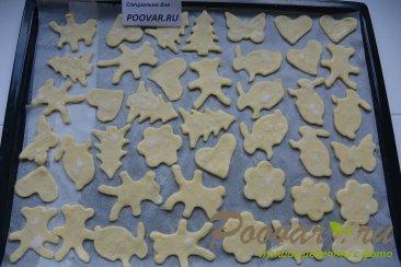 Сахарное печенье Шаг 10 (картинка)
