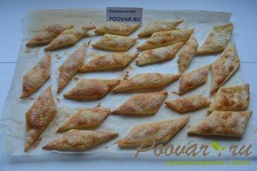 Сахарное печенье Шаг 12 (картинка)