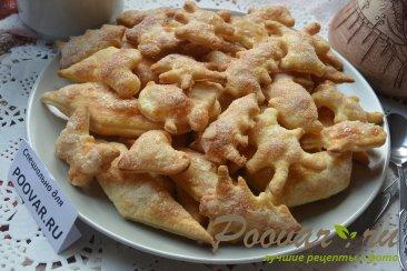 Сахарное печенье Шаг 13 (картинка)