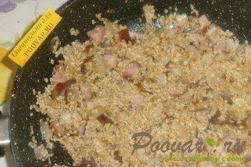 Курица с пшеничной крупой Шаг 12 (картинка)