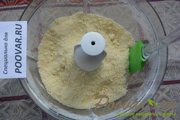 Печенье из домашнего слоеного теста Шаг 2 (картинка)