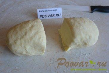 Печенье из домашнего слоеного теста Шаг 5 (картинка)