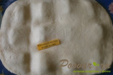 Пончики с помадкой и солодом Шаг 9 (картинка)