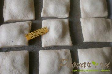 Пончики с помадкой и солодом Шаг 11 (картинка)