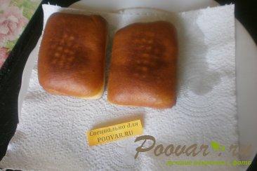 Пончики с помадкой и солодом Шаг 15 (картинка)