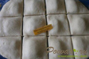 Пончики с помадкой и солодом Шаг 10 (картинка)