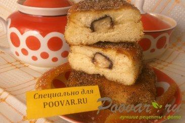 Пончики с помадкой и солодом Шаг 17 (картинка)