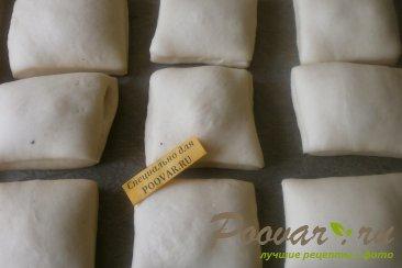 Пончики с помадкой и солодом Шаг 14 (картинка)