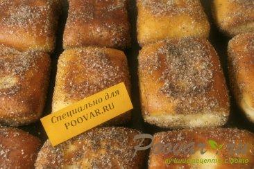 Пончики с помадкой и солодом Шаг 16 (картинка)