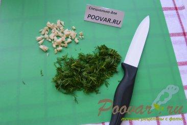 Маринованные грибы шампиньоны за 20 минут Шаг 6 (картинка)