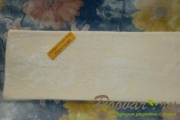 Брокколи с сыром в тесте Шаг 2 (картинка)