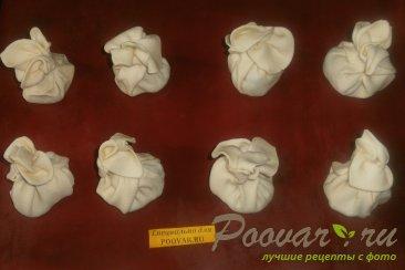 Брокколи с сыром в тесте Шаг 9 (картинка)