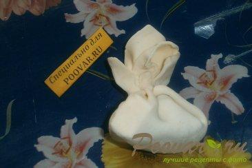 Брокколи с сыром в тесте Шаг 8 (картинка)