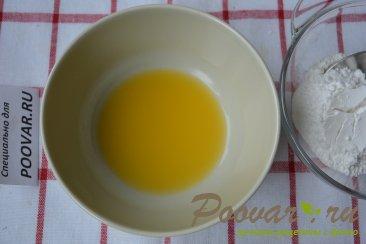 Апельсиновые маффины Шаг 12 (картинка)