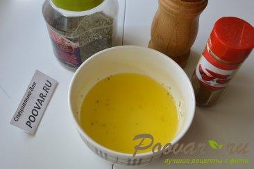Картофель фри в духовке Шаг 2 (картинка)