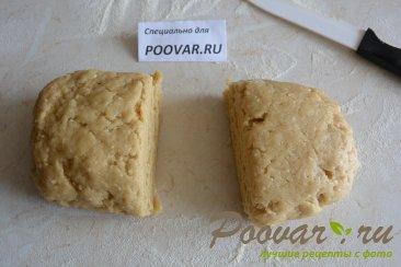 Творожное печенье Шаг 7 (картинка)