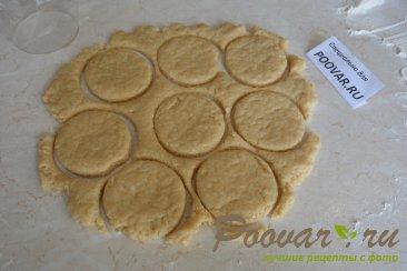 Творожное печенье Шаг 8 (картинка)