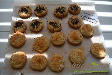 Творожное печенье Шаг 11 (картинка)