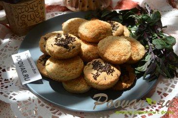 Творожное печенье Шаг 12 (картинка)