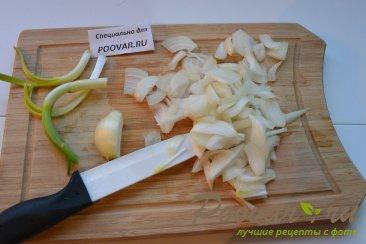 Свинина с белой фасолью Шаг 3 (картинка)