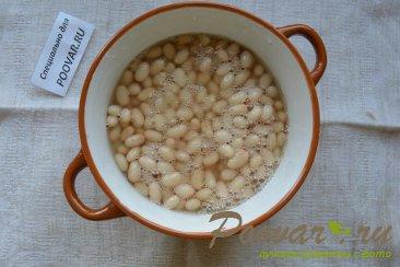 Свинина с белой фасолью Шаг 5 (картинка)
