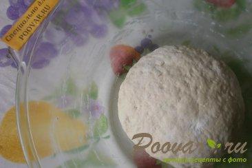 Полтавские галушки с куриной подливкой Шаг 4 (картинка)