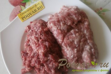 Немецкий капустный пирог с мясом Шаг 2 (картинка)
