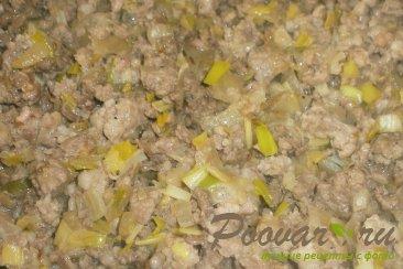 Немецкий капустный пирог с мясом Шаг 4 (картинка)