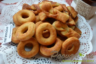 Пончики из творога с начинкой рецепт пошагово пышные 83