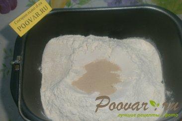 Сливовый пирог с черносливом Шаг 2 (картинка)