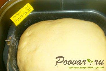 Сливовый пирог с черносливом Шаг 6 (картинка)