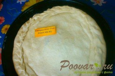 Сливовый пирог с черносливом Шаг 13 (картинка)