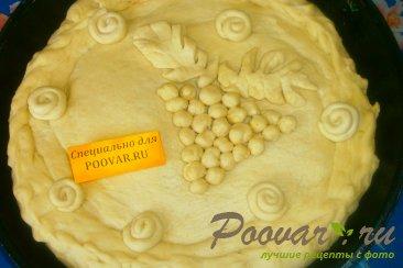 Сливовый пирог с черносливом Шаг 14 (картинка)
