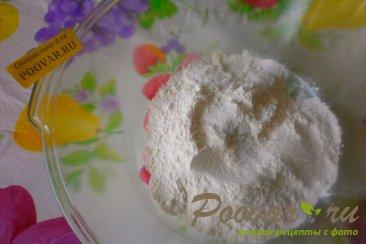 Печенье солёное Шаг 1 (картинка)