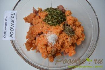 Фрикадельки с рисовой лапшой Шаг 4 (картинка)