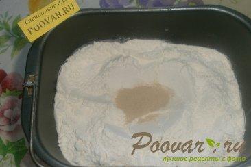Тесто с картофельным пюре Шаг 2 (картинка)