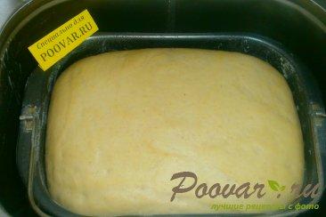 Тесто с картофельным пюре Шаг 4 (картинка)