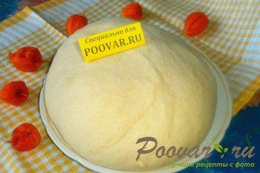 Тесто с картофельным пюре Изображение