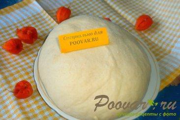 Тесто с картофельным пюре Шаг 5 (картинка)