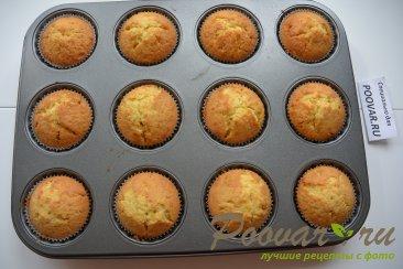 Быстрые апельсиново лимонные кексы Шаг 6 (картинка)