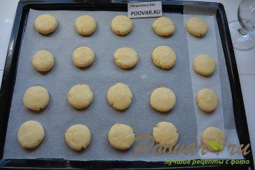 Нежное лимонное печенье Шаг 10 (картинка)