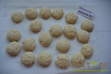 Нежное лимонное печенье Шаг 11 (картинка)