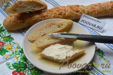 Хлеб багет Изображение